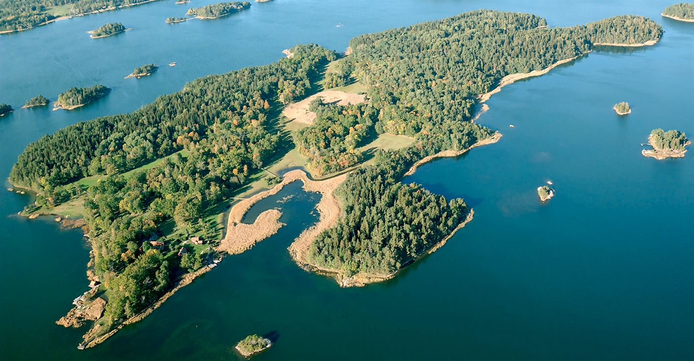 Ängsö nationalpark